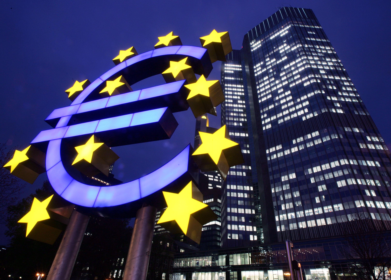 Gospodarstvo eurozone izgubilo zamah