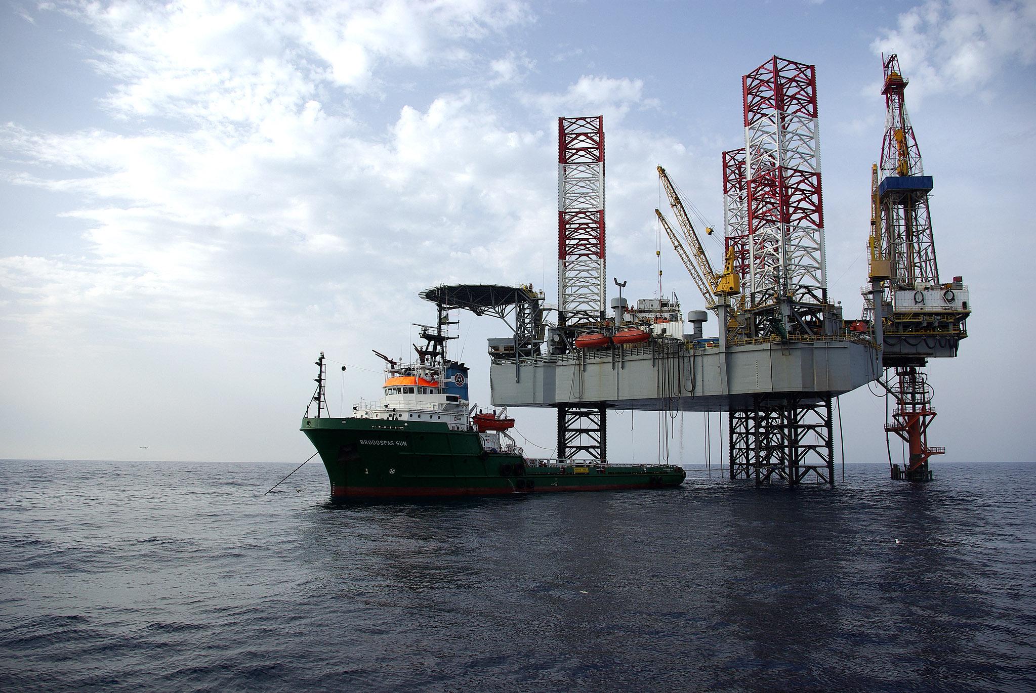 Izrael će snabdijevati Egipat prirodnim plinom