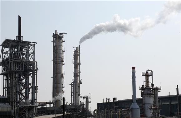 JANAF se priprema za dokapitalizaciju Petrokemije