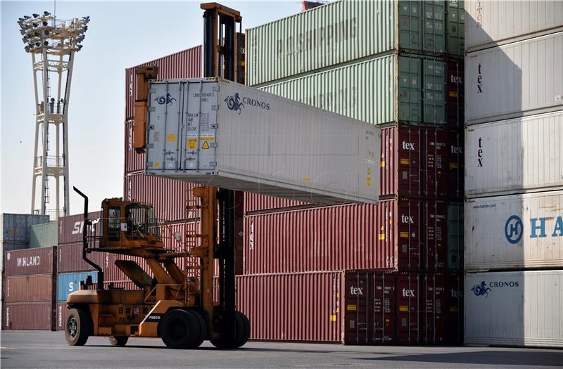 Proces deglobalizacije najviše će pogoditi logistiku