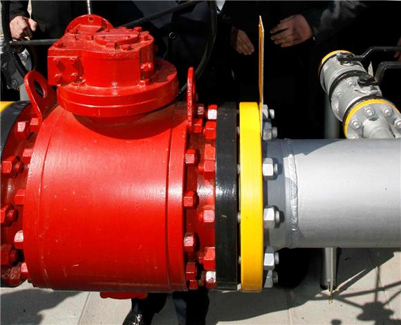 Francuska želi sve više plina iz Sjevernog toka 2