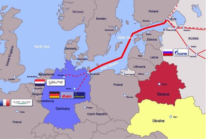 DW: Sjeverni tok 2, ruski trojanski konj u srcu Europe?