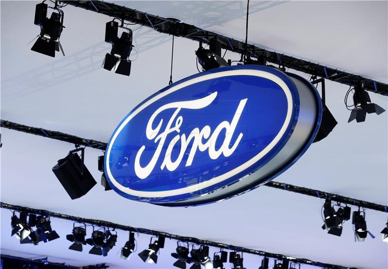 Ford kreće u proizvodnju električnih kamiona