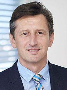 John Gašparac