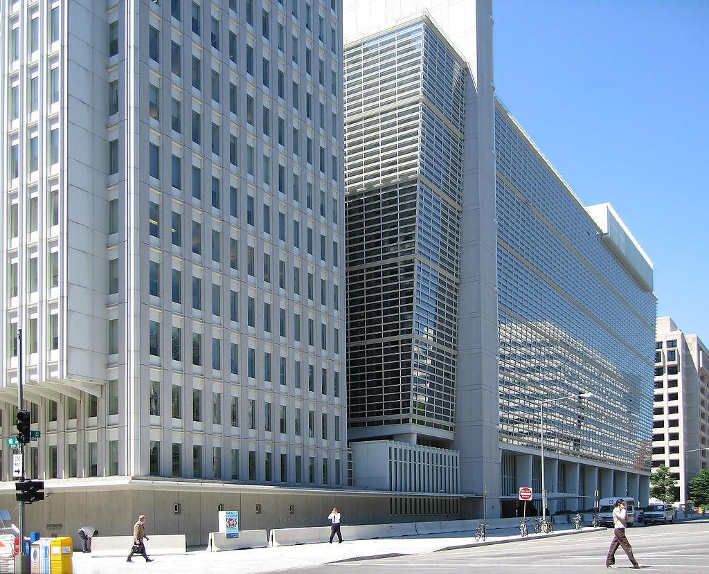 Svjetska banka prestaje financirati naftu i ugljen?