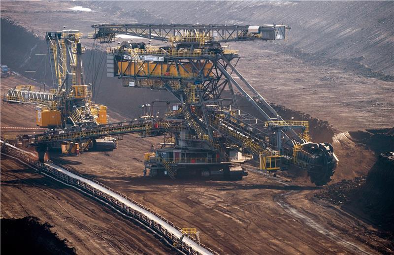 Procjenjuje se rast potražnje za ugljenom