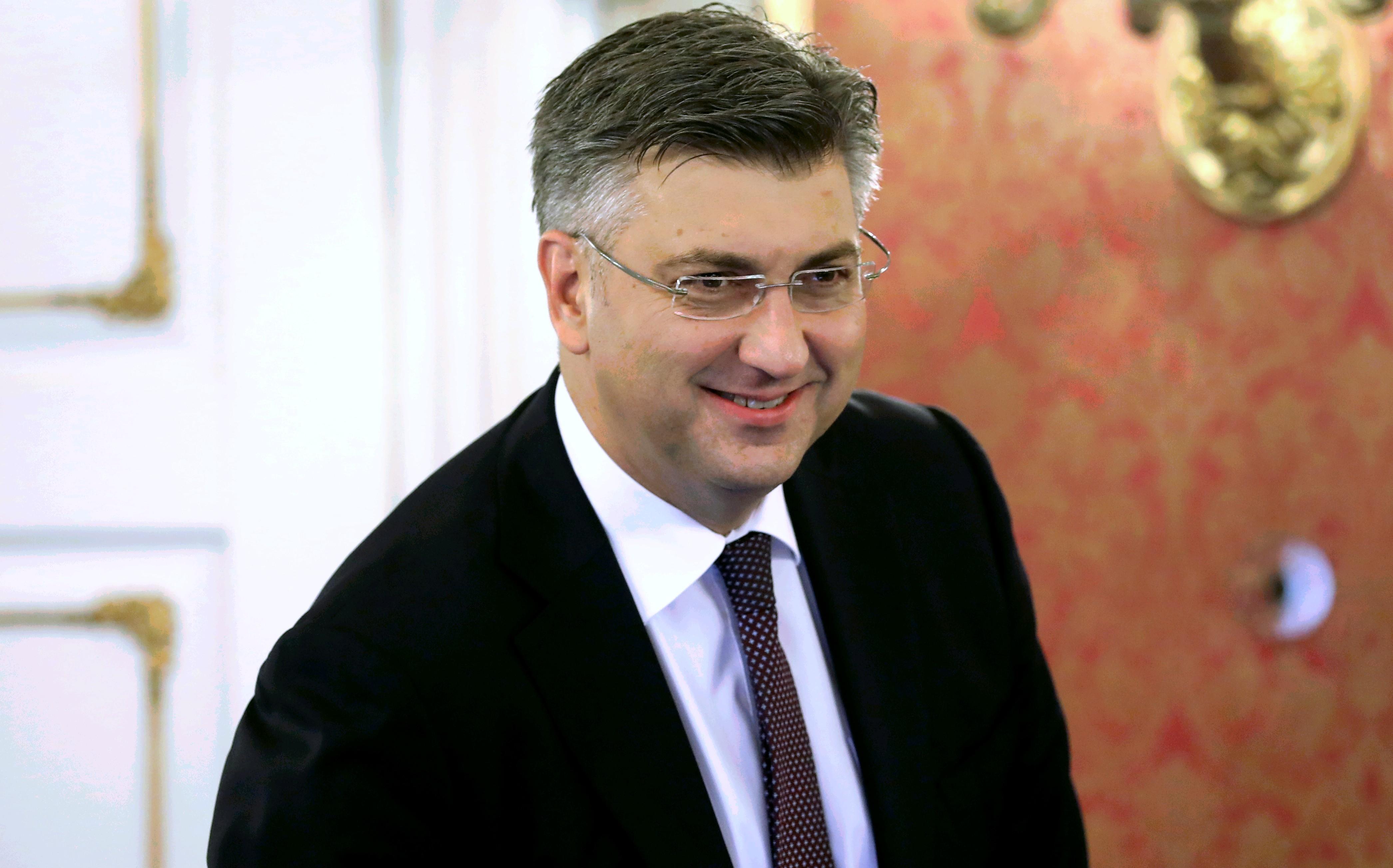 Plenković o uhićenjima u Uljaniku