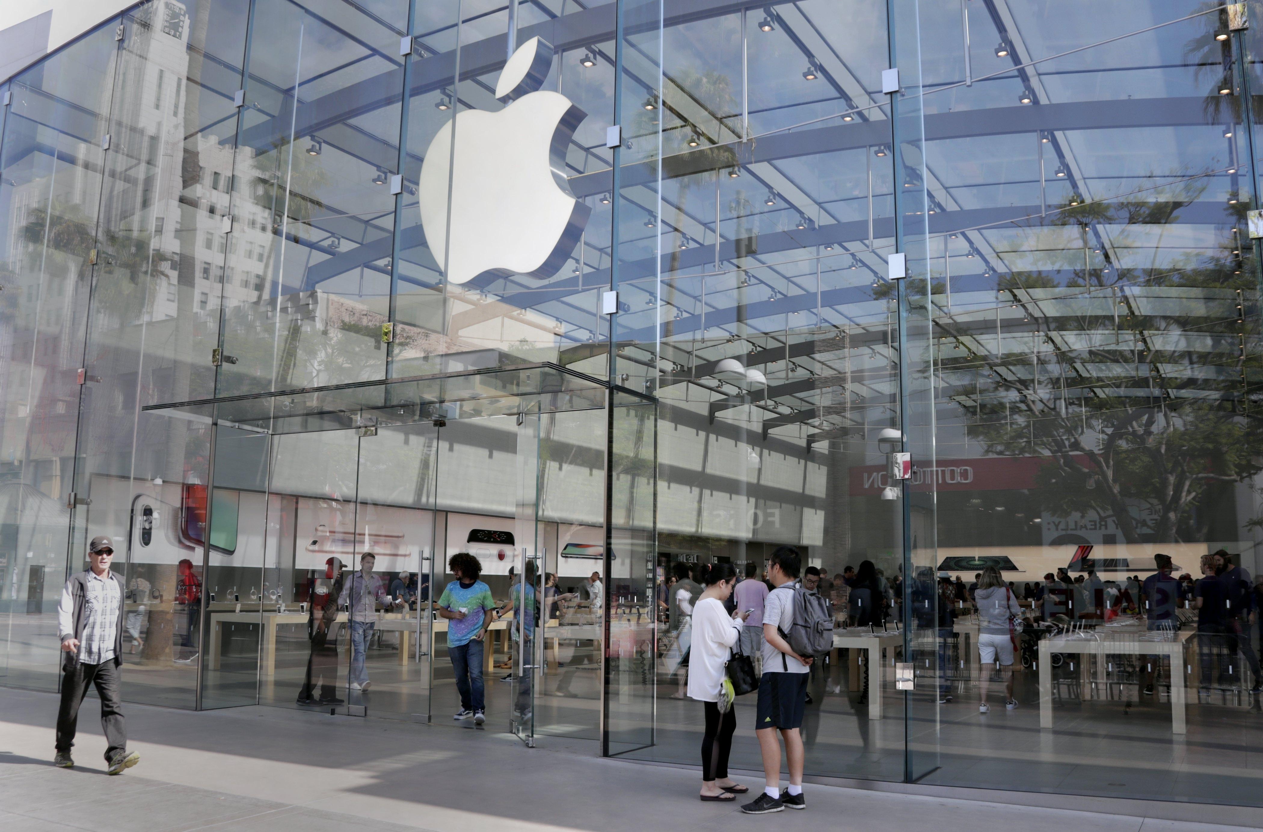 Apple će platiti oko 38 milijardi dolara poreza na novac koji drži u inozemstvu