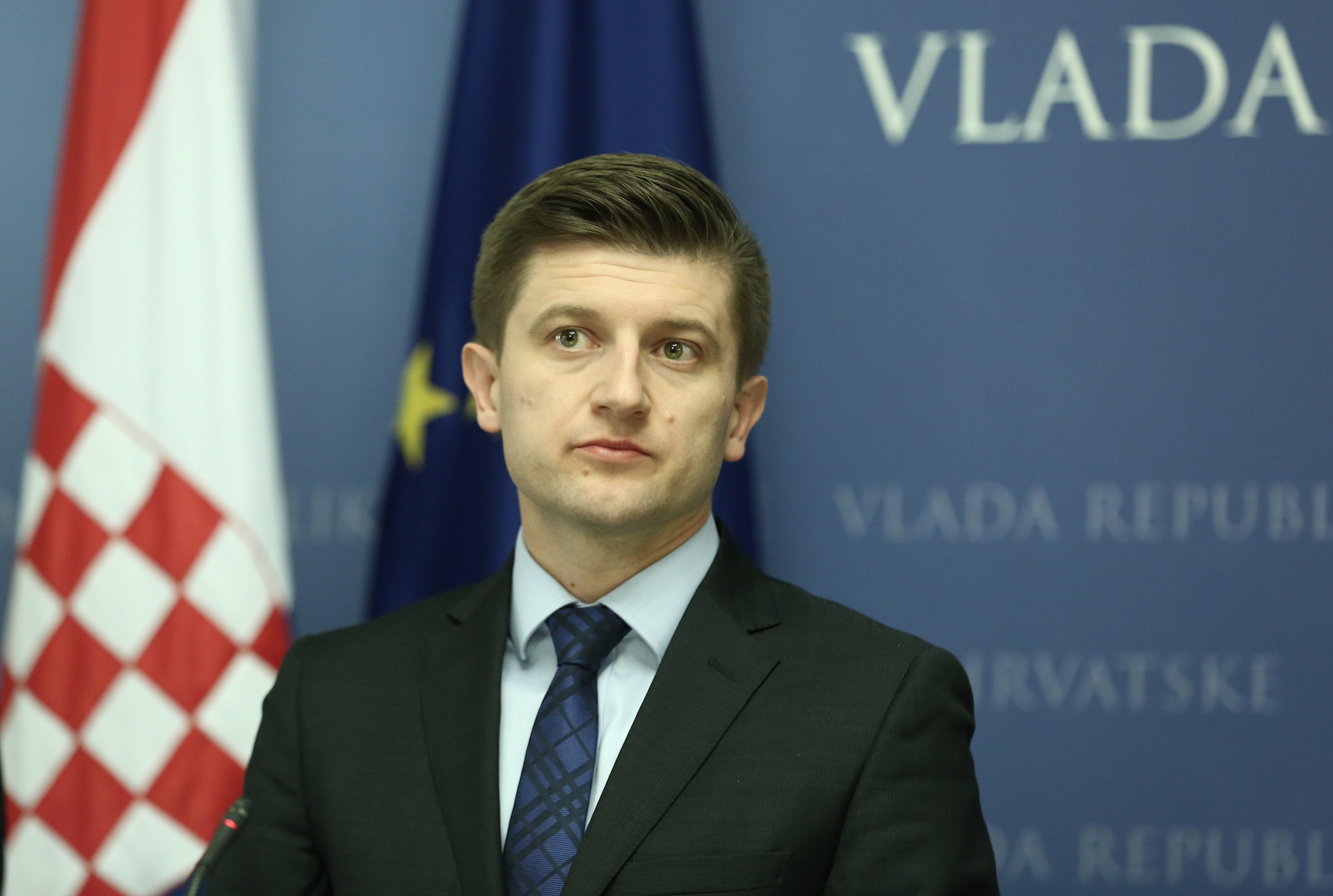 Zdravko Marić: Razgovarao sam sa Todorićem o odlasku za ministra
