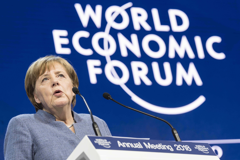 Rast suverenizma i nova globalizacija teme Davosa