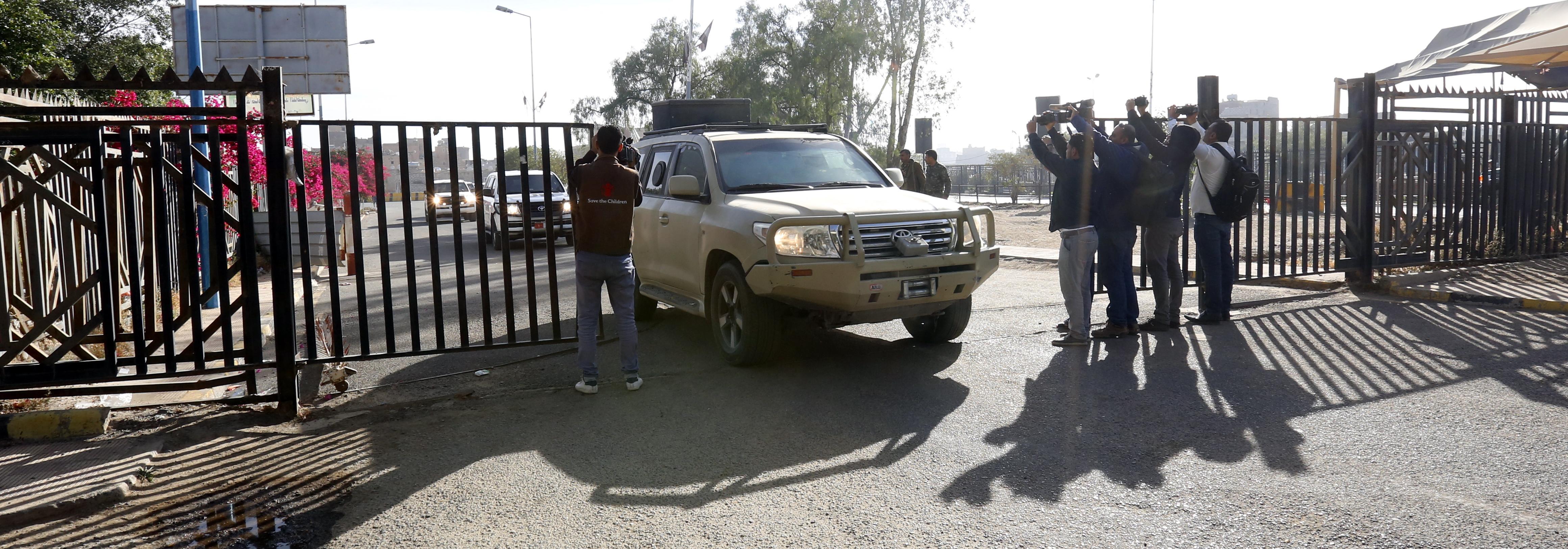 Razmatra se razmjena zarobljenika u Jemenu