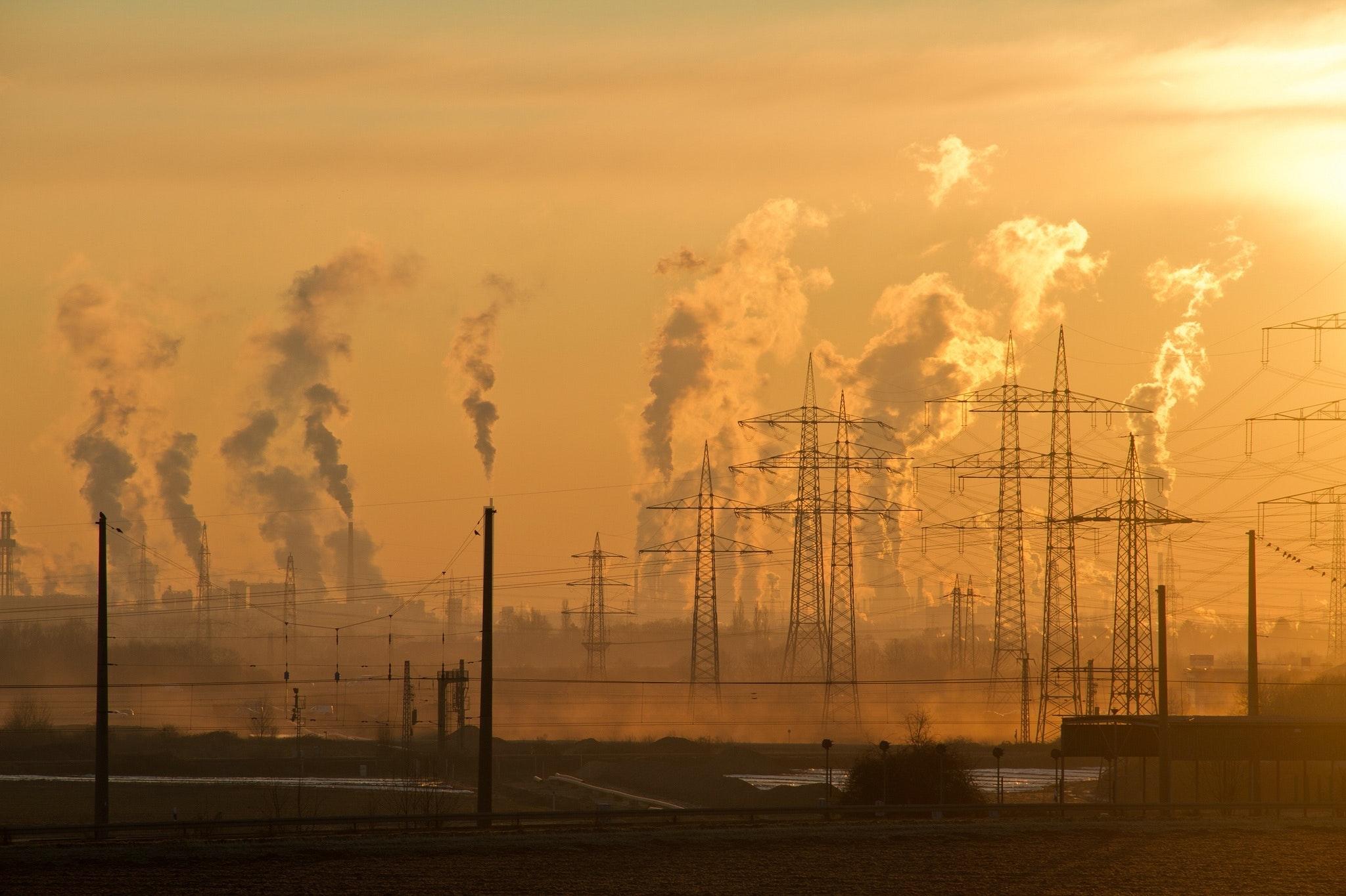 Zagađenje zraka uzrokuje čestu preuranjenu smrt