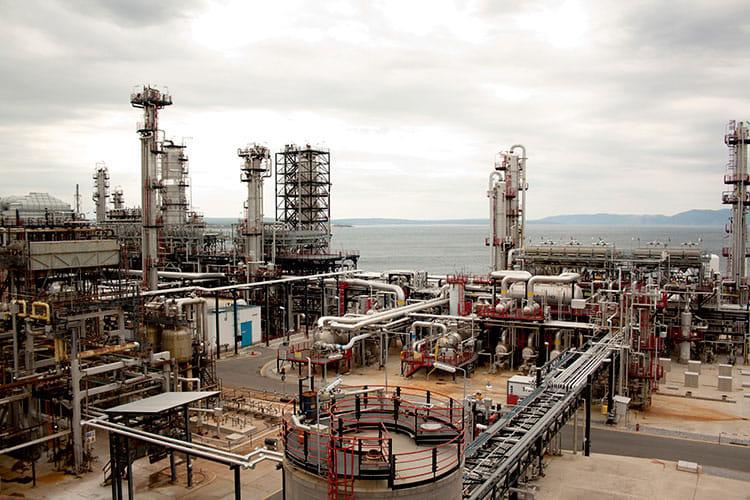 Najveća investicija u povijesti hrvatske energetike